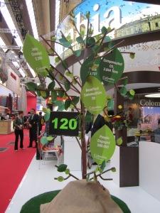 Colombiatree